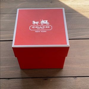 EUC Coach watch box